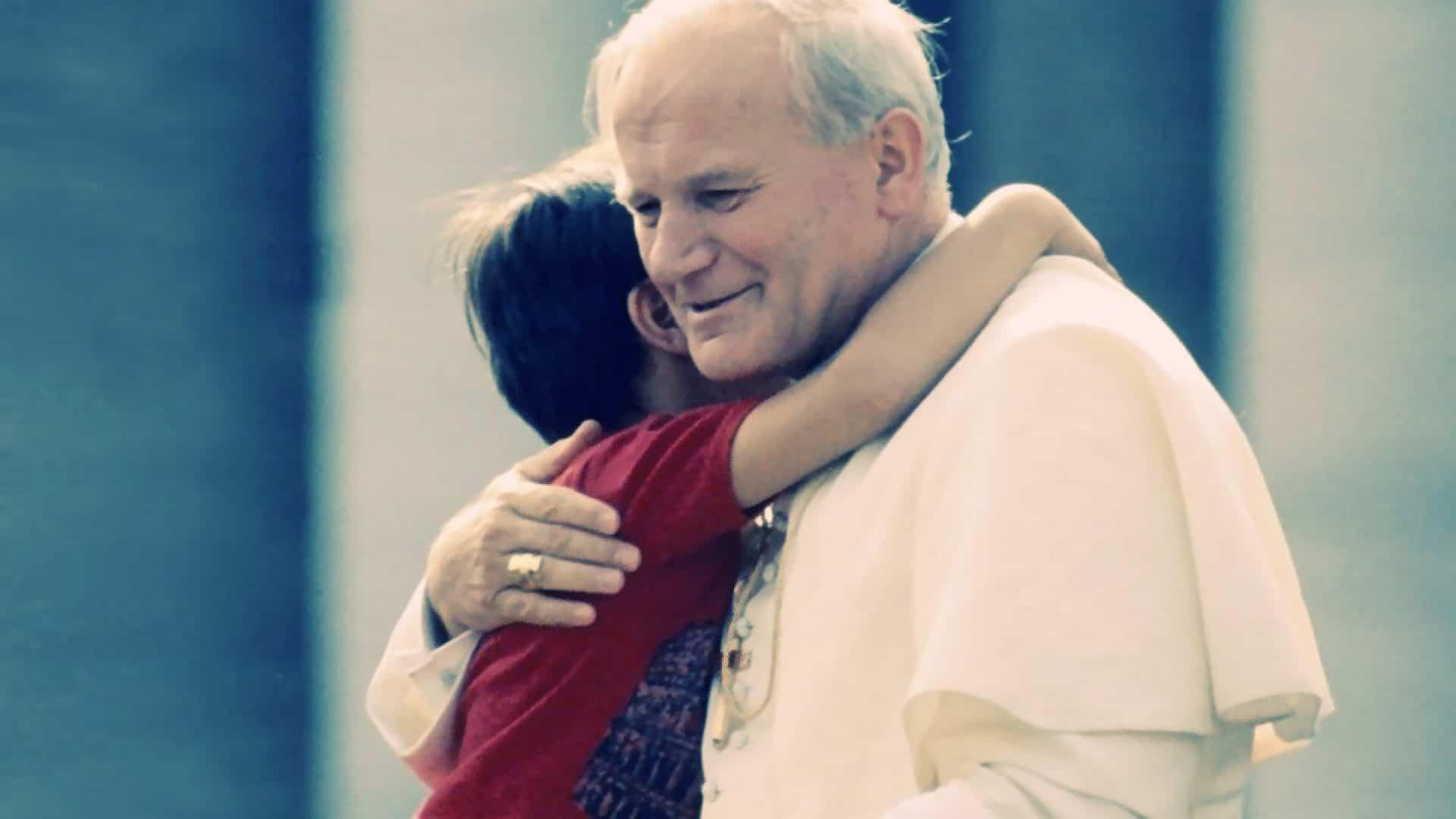 Hl. Johannes Paul II.