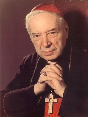Kard. Stefan Wyszyński, Foto: Janusz Trocha